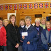 Bisham Abbey Golf Club Ladies Team Keeps Women's Swimming Project Going